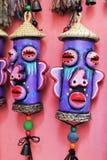 poupées Photographie stock libre de droits