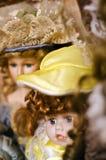 poupées Images stock