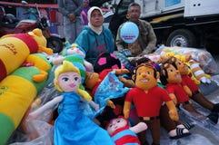 poupées Image libre de droits