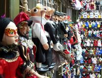 poupées Photos libres de droits