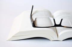 Pour étudier, étudier, et étudier de nouveau ! image stock