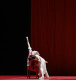 "Pour all sentient beings-Dance drama""Mei Lanfang"" Stock Images"