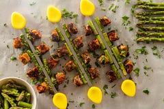 pour la brochette innovatrice de BBQ avec brochettes d'acier inoxydable de transversals de mini image stock