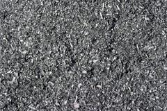 Pour la réutilisation de l'aluminium Photo libre de droits