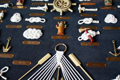 Pour le marin Photos stock