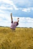 Pour toucher le ciel Photographie stock libre de droits