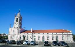 Pousada of D Maria at Palace of Queluz Stock Photo