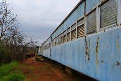 Pouso阿雷格里米纳斯吉拉斯州巴西 图库摄影