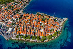 Korcula Images stock