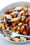 Poutine Stock Photos