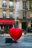 Pouvoir de l'amour Photo libre de droits