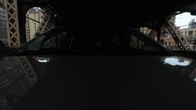 Pov nyc car ride. Video of pov nyc car ride stock video