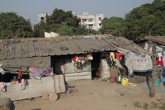 Povertà Immagini Stock Libere da Diritti