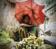 povert? fotografia stock