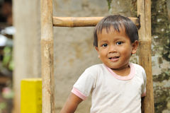Poverty Child Stock Photos