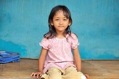 Poverty Girl Stock Photos