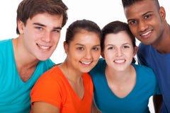 Povos da diversidade do grupo Imagens de Stock