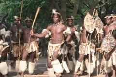 Povos de África Fotos de Stock