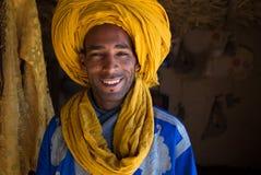 Povos de Maroko Foto de Stock Royalty Free