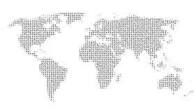 Povos e mundo Fotografia de Stock Royalty Free