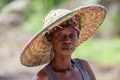 Povos em GANA Imagens de Stock Royalty Free