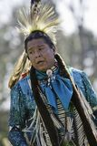 Pow Wow 22 Royalty Free Stock Images