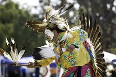 Pow Wow 24 Stock Images