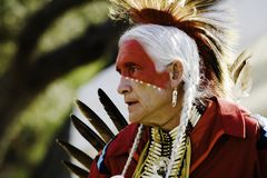 Pow Wow 27 Stock Photo