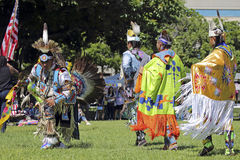 Pow Wow Stock Images