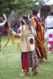 Pow-wow in Fort York, Toronto Royalty Free Stock Photo
