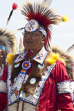 Pow wow at pine ridge south dakota. The pow wow lakota at pine ridge,south dakota is the first week end of august,is a gathering of all the people staying in the stock photography