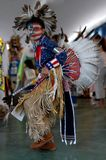Pow Wow Portrait Stock Photos