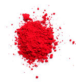 Powder stock photography