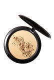 Powder, compact, concealer Stock Photos