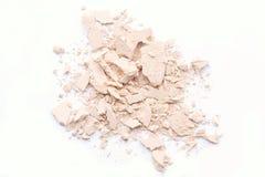 Powder  cosmetic Royalty Free Stock Image