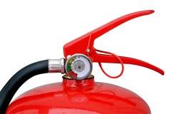 Powder extinguisher Royalty Free Stock Images