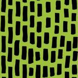 Poweful Naadloze textuur - vectorgrafiek royalty-vrije stock afbeeldingen
