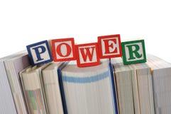 Power Royalty Free Stock Photos
