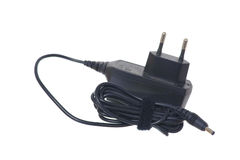 Power adapter Stock Photos