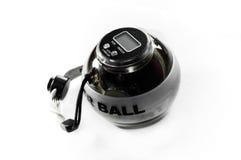 Power Ball Stock Photo