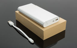 Power bank Royalty Free Stock Photos