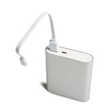 Power bank Stock Images