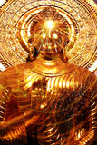 The Power of Buddha stock photography