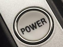 Power Button stock photos