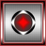 Power Button Stock Photo