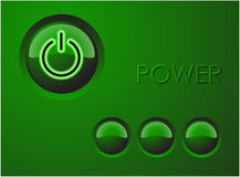 Free Power Button Stock Images - 6774504