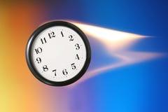 Power Clock Stock Photos