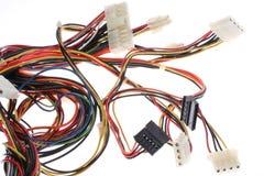 Power cord Stock Photos