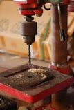 Power drill Royalty Free Stock Photos
