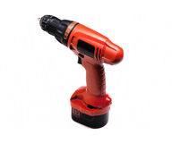 Power Drill Stock Photos